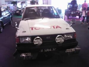 corola GT classic